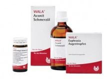 Arzneimittel Gruppe D; WALA Medicines